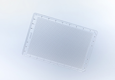 Featured Product - New DMSO-Resistant 1536 Well Storage Plate