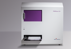 The New Reference HTS Microplate Reader from BMG LABTECH