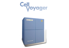 Featured Product - Cell Voyager