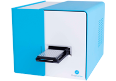 Featured Product - The NEW DropSense96. Your next generation tool for sample prep QC