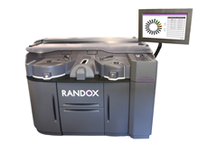 Featured Product - The World's First Random Access Biochip Testing Platform