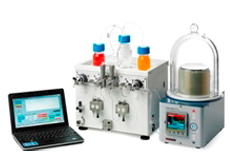 Featured Product - Take control of your flow chemistry experiments with the new FlowControl™ software from Uniqsis!