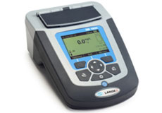 Featured Project - DR 1900 Portable Spectrophotometer