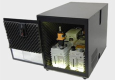 Featured Product - DBL Series Vacuum Pump Enclosure