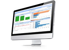 Featured Product - STARLIMS Advanced Analytics
