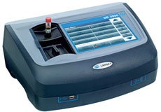 Featured Project - DR 3900 Spectrophotometer with RFID technology
