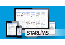 Featured Product - STARLIMS Laboratory Information Management System