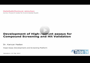 Development of High-content Assays for C...