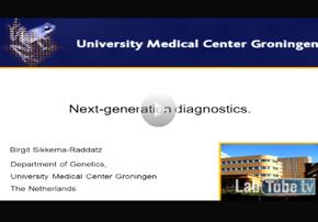 Next Generation Diagnostics