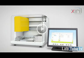 PCR Setup Solution for OEM liq...
