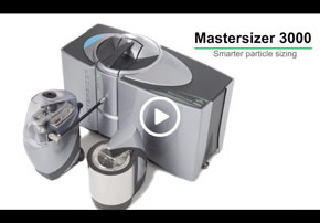 Mastersizer 3000: Smarter Laser Diffract...