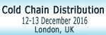 11th Annual Cold Chain Distrib