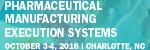 Pharmaceutical Manufacturing E