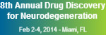8th Drug Discovery for Neurodegeneration: An Intensive Course on Translating Research into Drugs