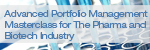 Advanced Portfolio Management Masterclass for Pharma and Biotech Industry