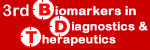 3rd Biomarkers in Diagnostics & Therapeutics 2014 (BDT2014)