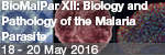 EMBL Conference: BioMalPar XII: Biology and Pathology of the Malaria Parasite