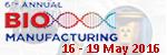6th Annual Bio-Manufacturing