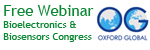 Free Webinar on IMPACT & Electroceuticals: getting better with electricity.