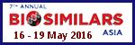 7th Annual Biosimilars Asia