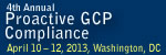 4th Proactive GCP Compliance