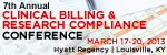 7th Clinical Billing & Research Compliance