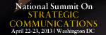 4th Annual National Summit On Strategic Communications