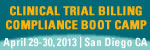 Clinical Billing Boot Camp - San Diego