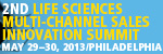2nd Multi-Channel Sales Innovation Summit