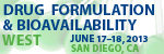 Drug Formulation & Bioavailability: West