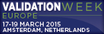 IVT's 6th Validation Week EU