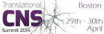 Translational CNS conference 2014