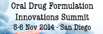 Oral Drug Formulation Innovations