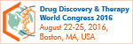 Drug Discovery & Therapy World