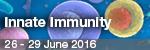 EMBO EMBL Symposium: Innate immunity in host-pathogen interactions