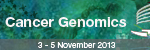 EMBL Conference: Cancer Genomics