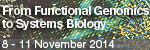 EMBO Conference: From Functional Genomics to Systems Biology