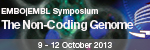 EMBO | EMBL Symposium: The Non-Coding Genome