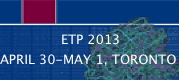 7th International Symposium on Enabling Technologies (ETP 2013)