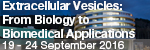 EMBL Advanced Course: Extracellular Vesicles: from Biology to Biomedical Applications