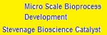 3rd Annual Miniaturisation Event - Micro Scale Bioprocess Development