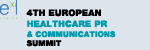 4th European Healthcare PR & Communications Summit