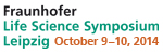 Fraunhofer Life Science Symposium 2014