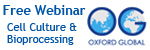 Free Webinar on Cell Culture & Bioprocessing
