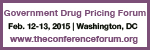 Government Drug Pricing Forum