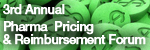 3rd Annual Pharma Pricing and Reimbursement Forum 2014