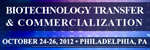 Biotechnology Transfer & Commercialization Conference