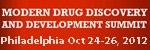 8th Modern Drug Discovery & Development 