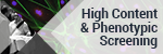 High Content & Phenotypic Scre