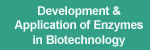 Development and Application of Enzymes in Biotechnology